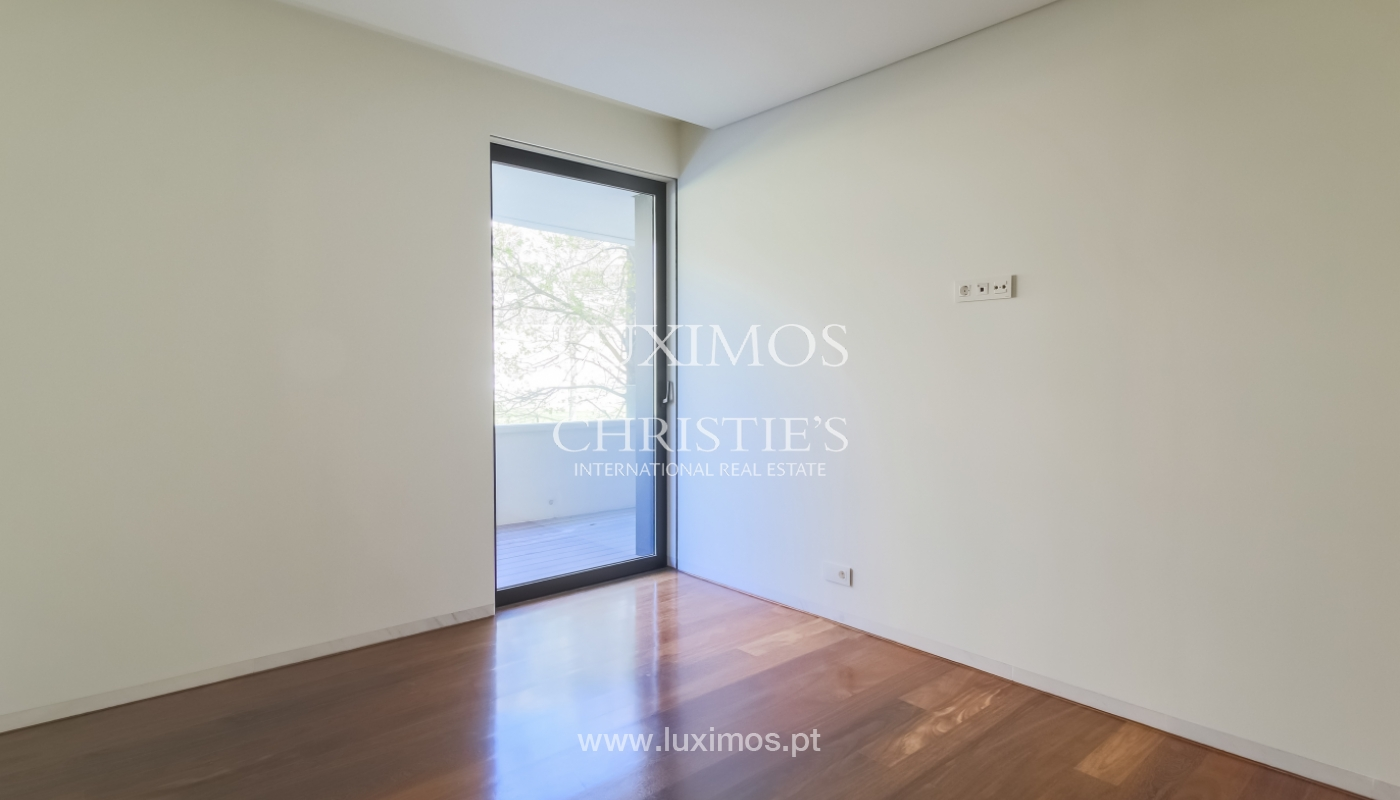 Sale of new and contemporary apartment, Foz Douro, Porto, Portugal_131917