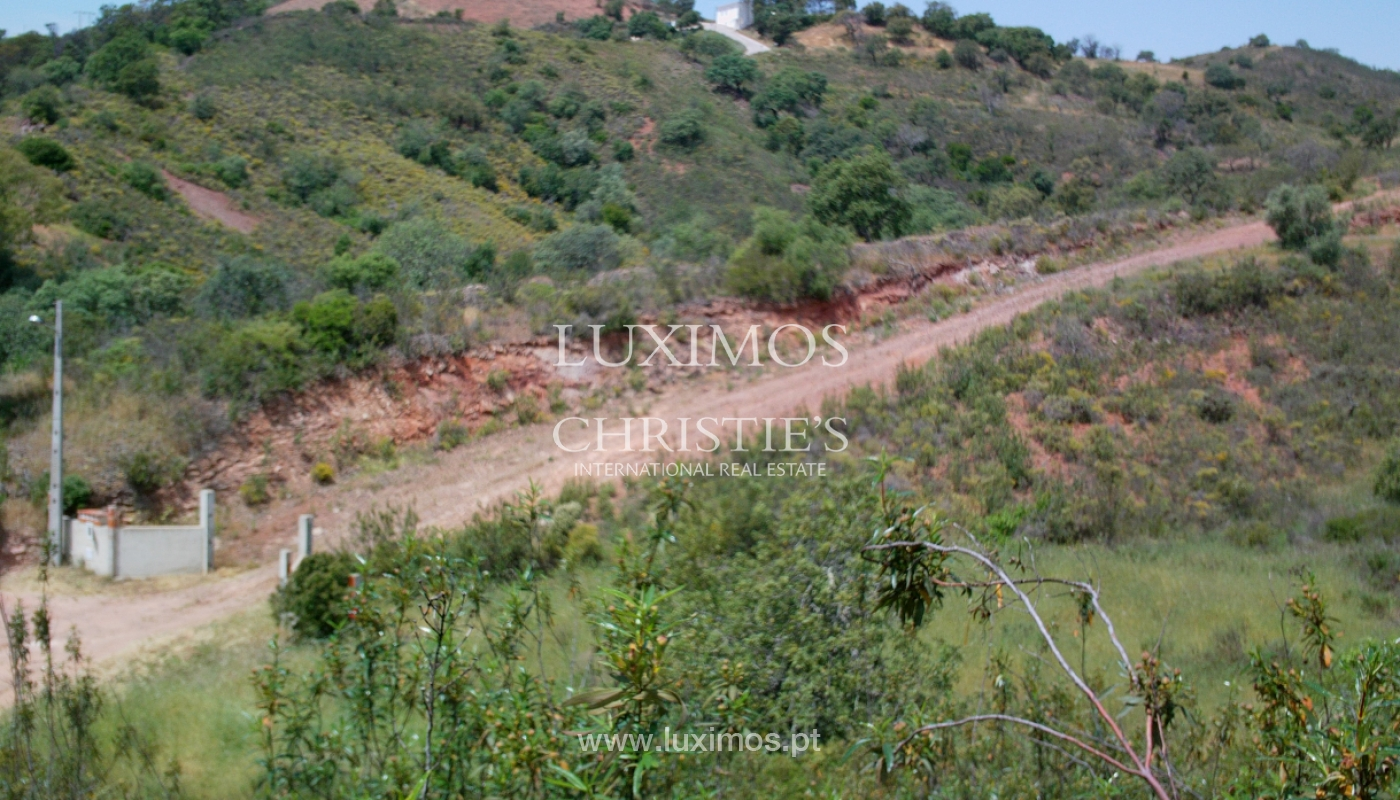 Sale of land with construction viability - Alcarias - Tavira-Portugal_131929