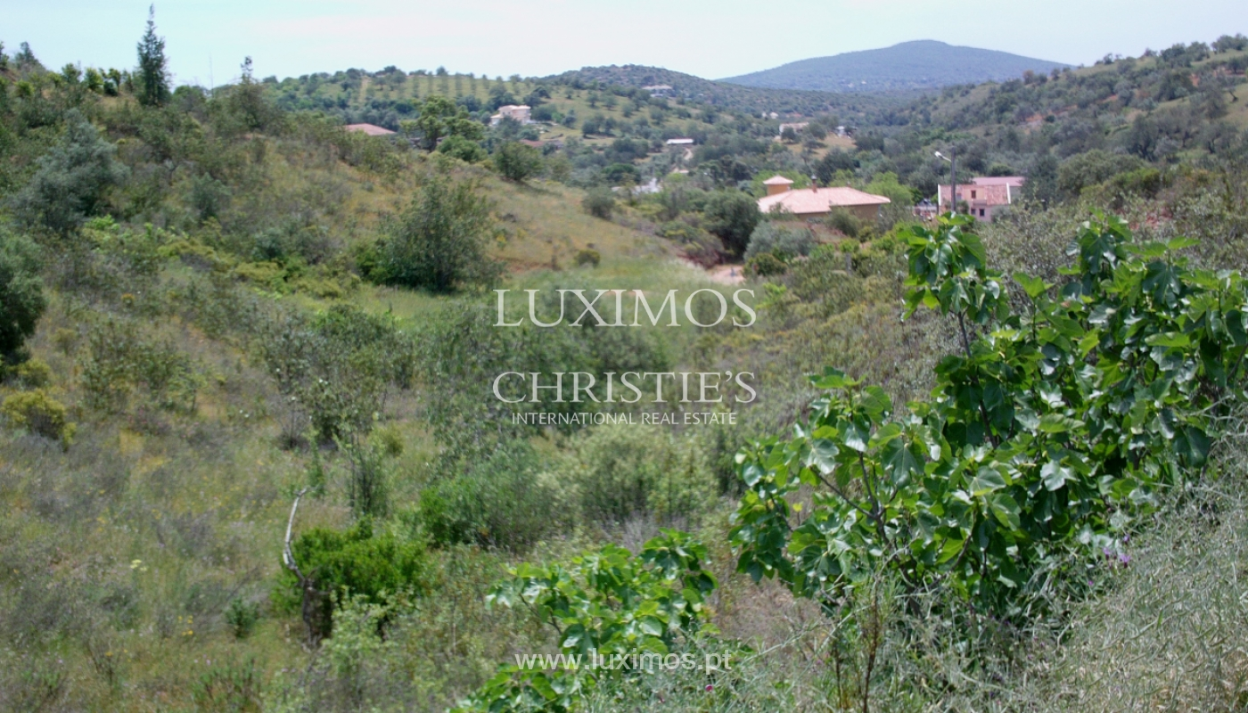 Sale of land with construction viability - Alcarias - Tavira-Portugal_131932