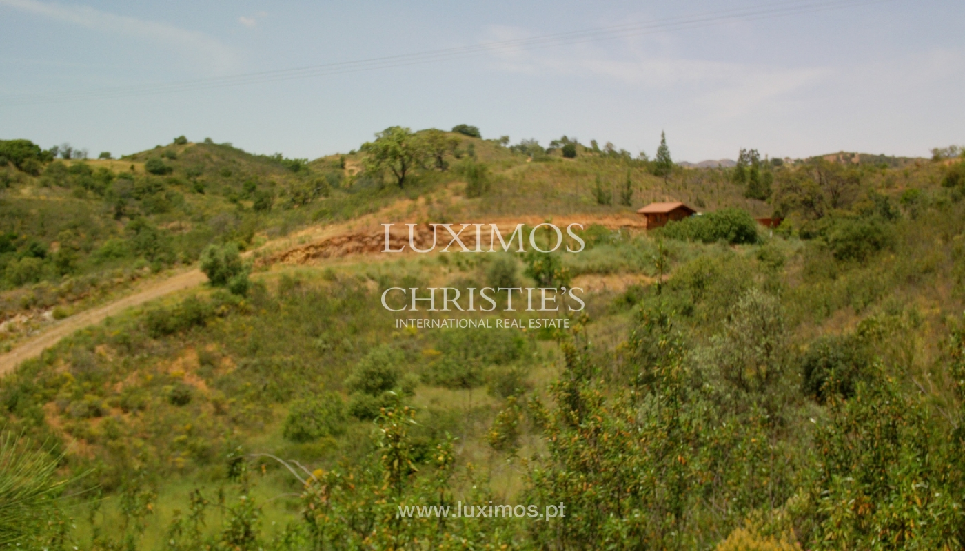 Sale of land with construction viability - Alcarias - Tavira-Portugal_131936