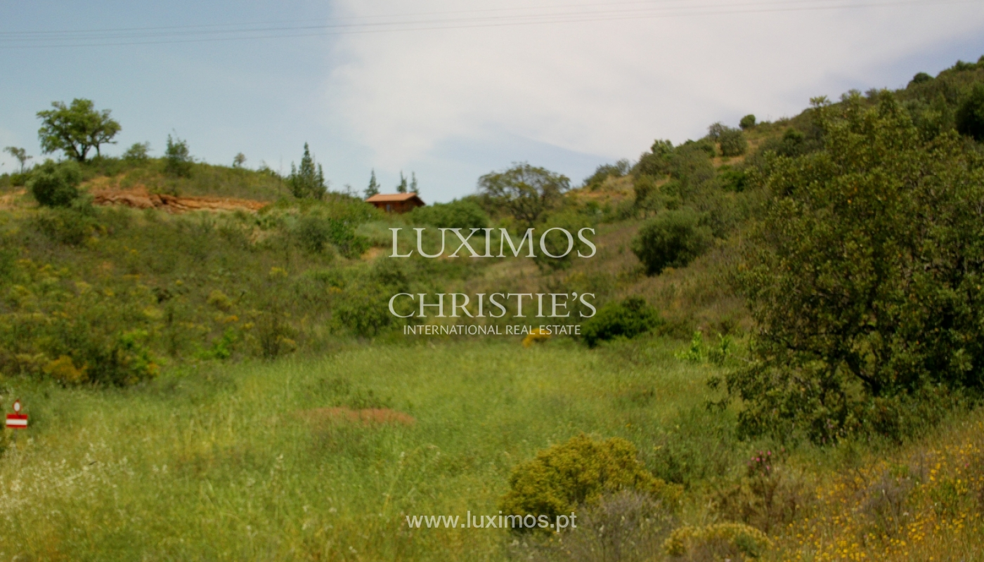 Sale of land with construction viability - Alcarias - Tavira-Portugal_131940