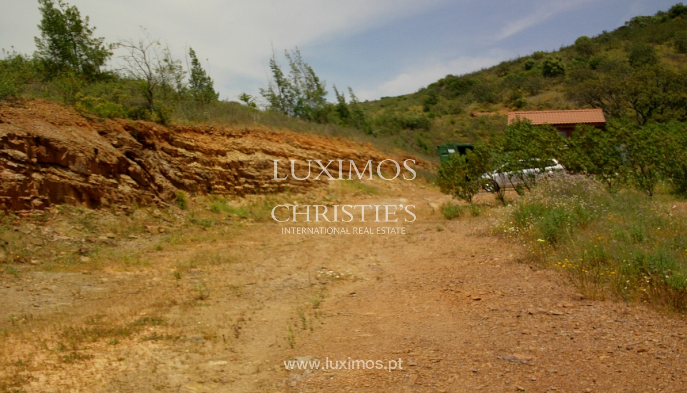 Sale of land with construction viability - Alcarias - Tavira-Portugal_131943