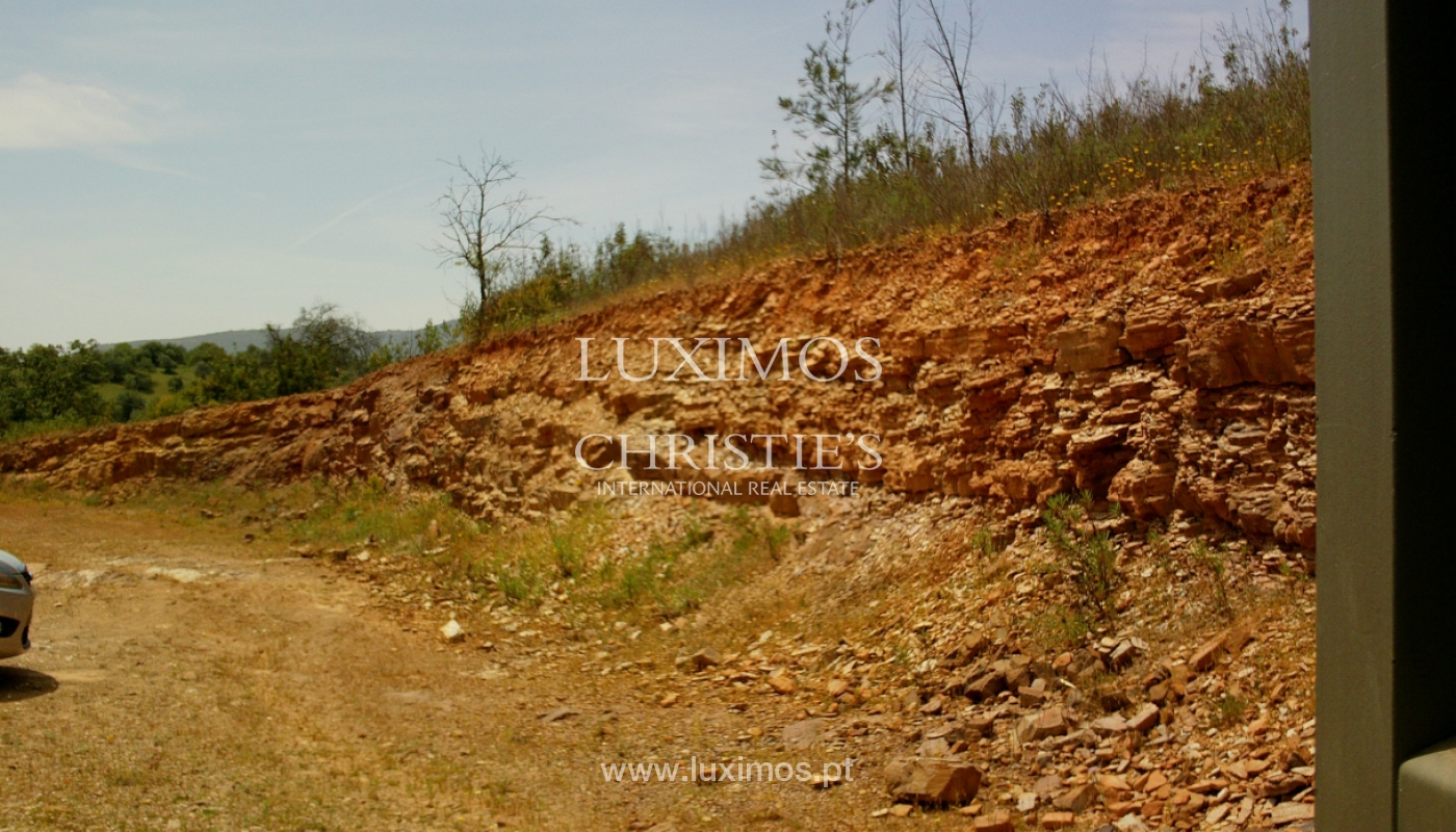 Sale of land with construction viability - Alcarias - Tavira-Portugal_131949