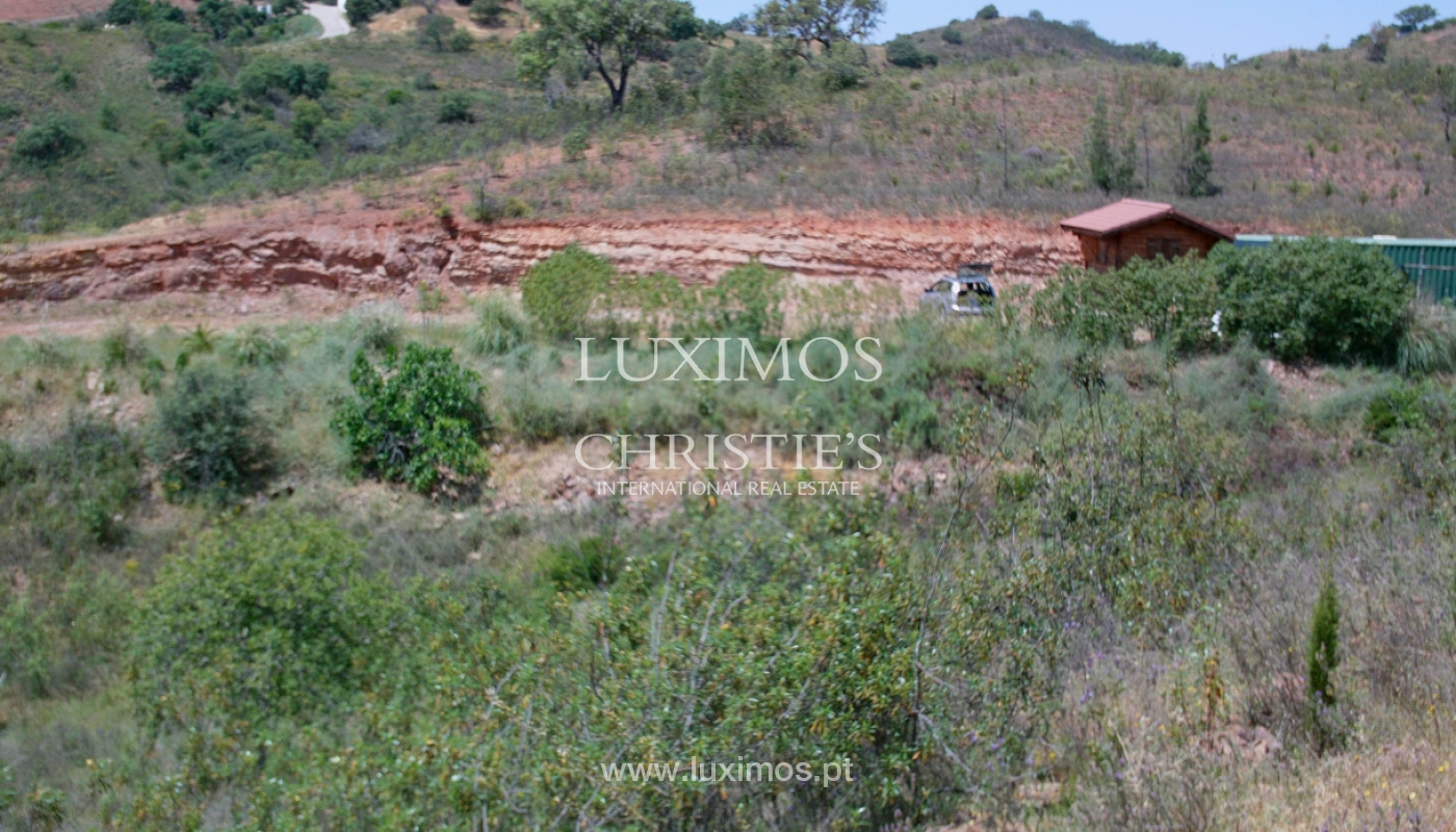 Sale of land with construction viability - Alcarias - Tavira-Portugal_131950
