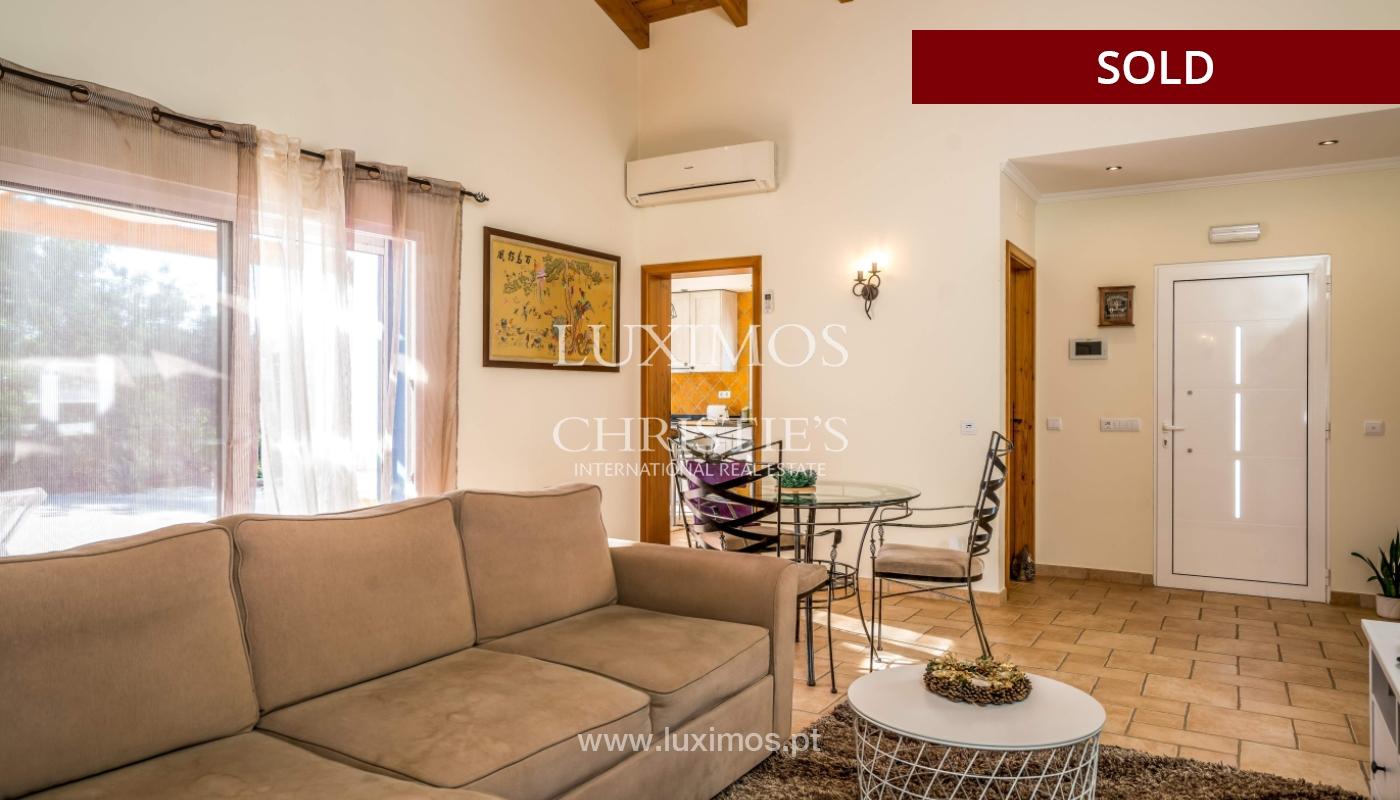 Der Verkauf eines Hauses mit pool in São Brás de Alportel, an der Algarve_132012