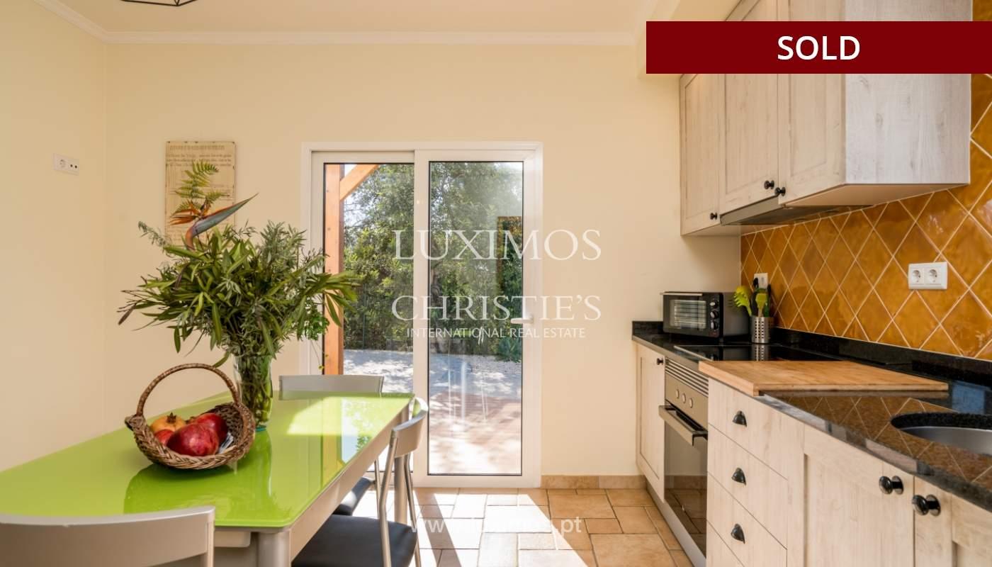 Der Verkauf eines Hauses mit pool in São Brás de Alportel, an der Algarve_132014