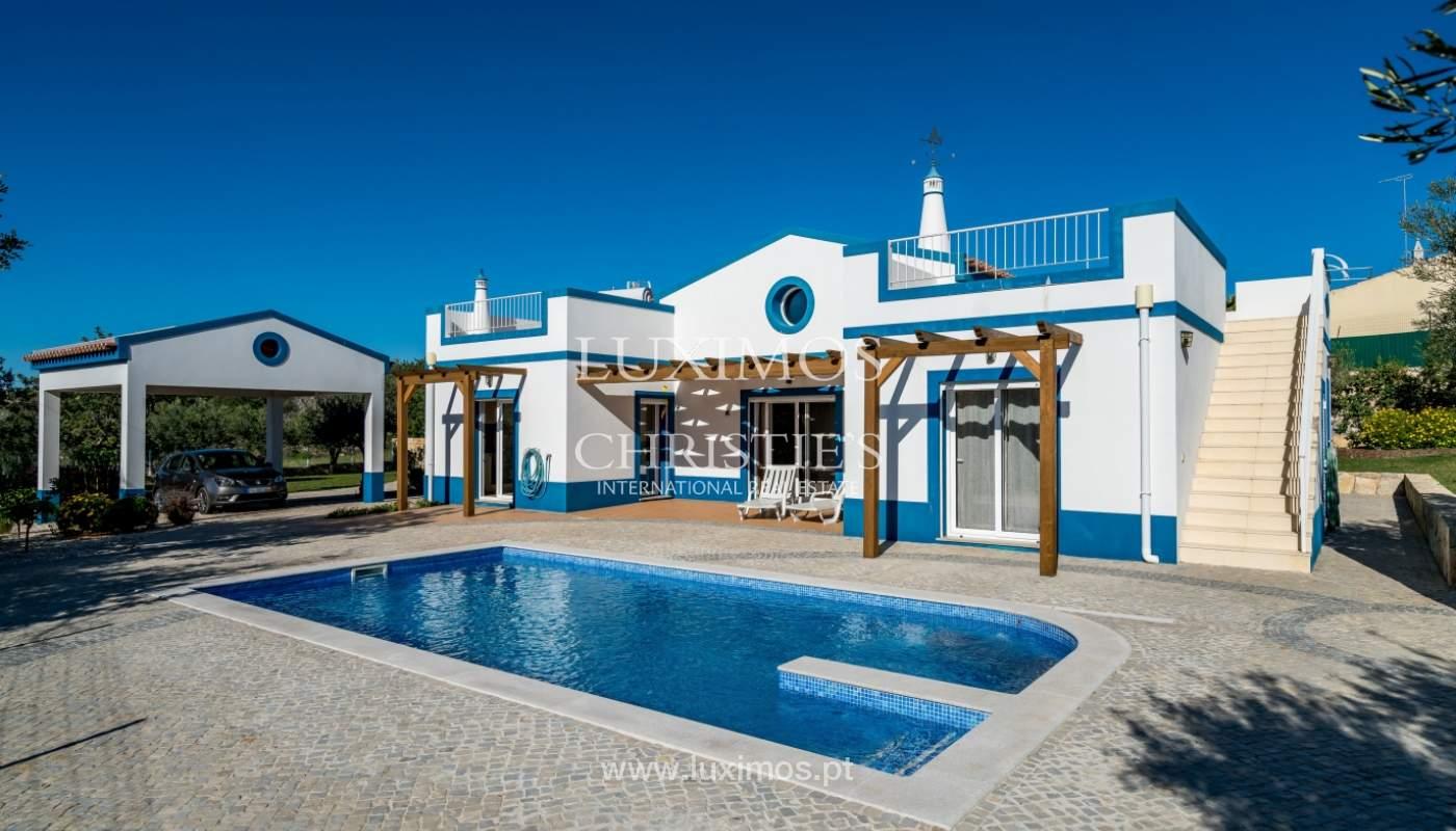 Der Verkauf eines Hauses mit pool in São Brás de Alportel, an der Algarve_132017