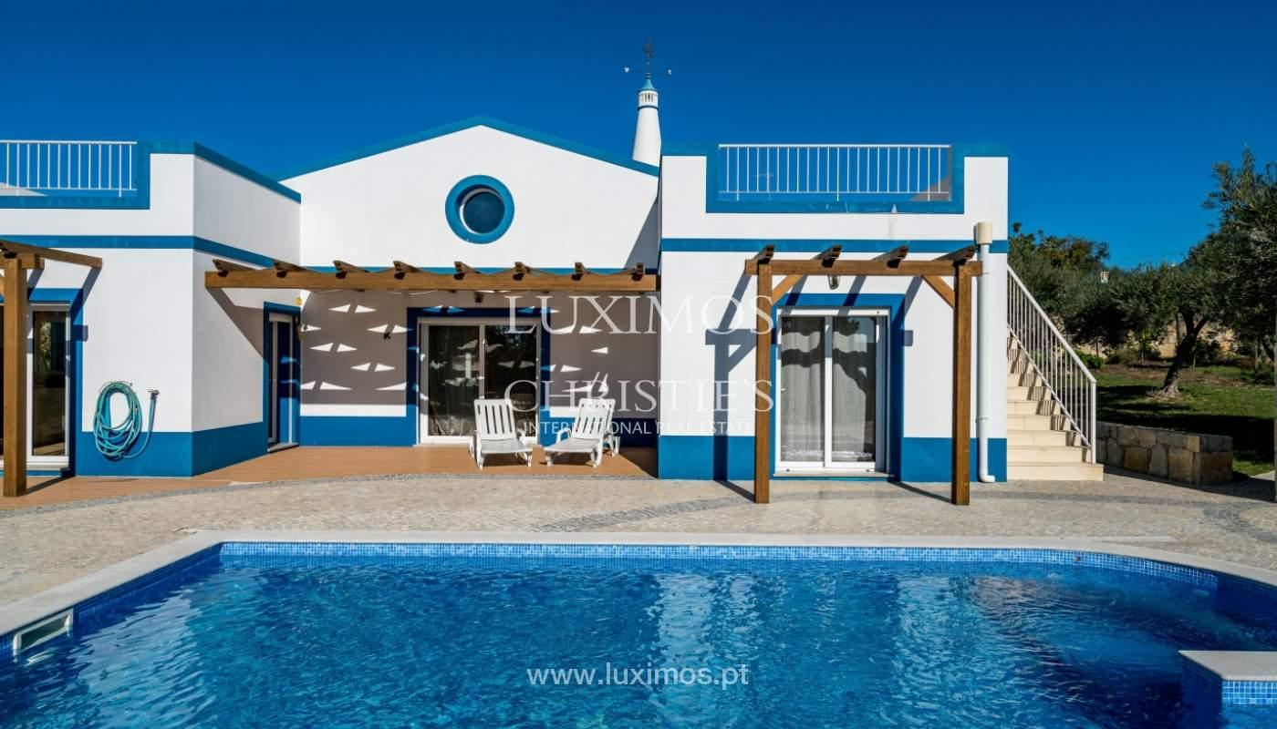Der Verkauf eines Hauses mit pool in São Brás de Alportel, an der Algarve_132018