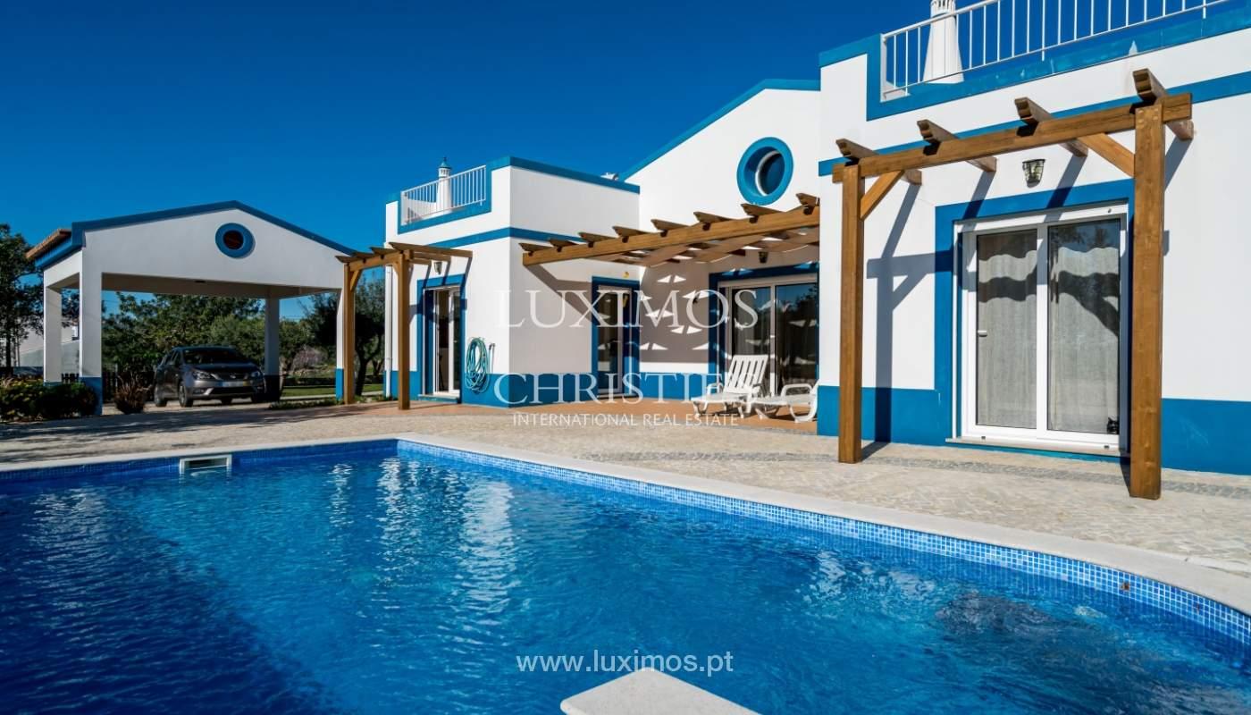 Der Verkauf eines Hauses mit pool in São Brás de Alportel, an der Algarve_132019