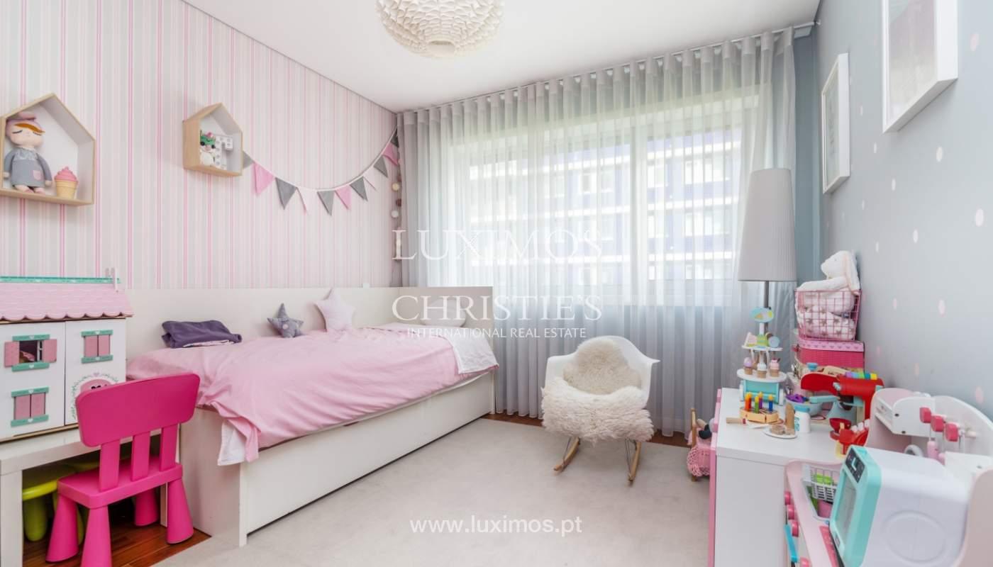 Verkauf einer Wohnung mit Meerblick in Matosinhos, Portugal_132090