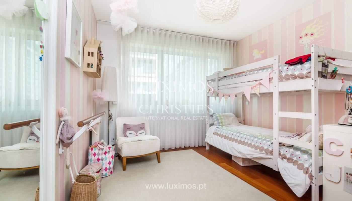 Verkauf einer Wohnung mit Meerblick in Matosinhos, Portugal_132093