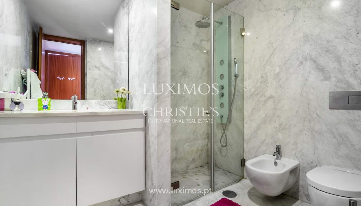 Verkauf einer Wohnung mit Meerblick in Matosinhos, Portugal_132094