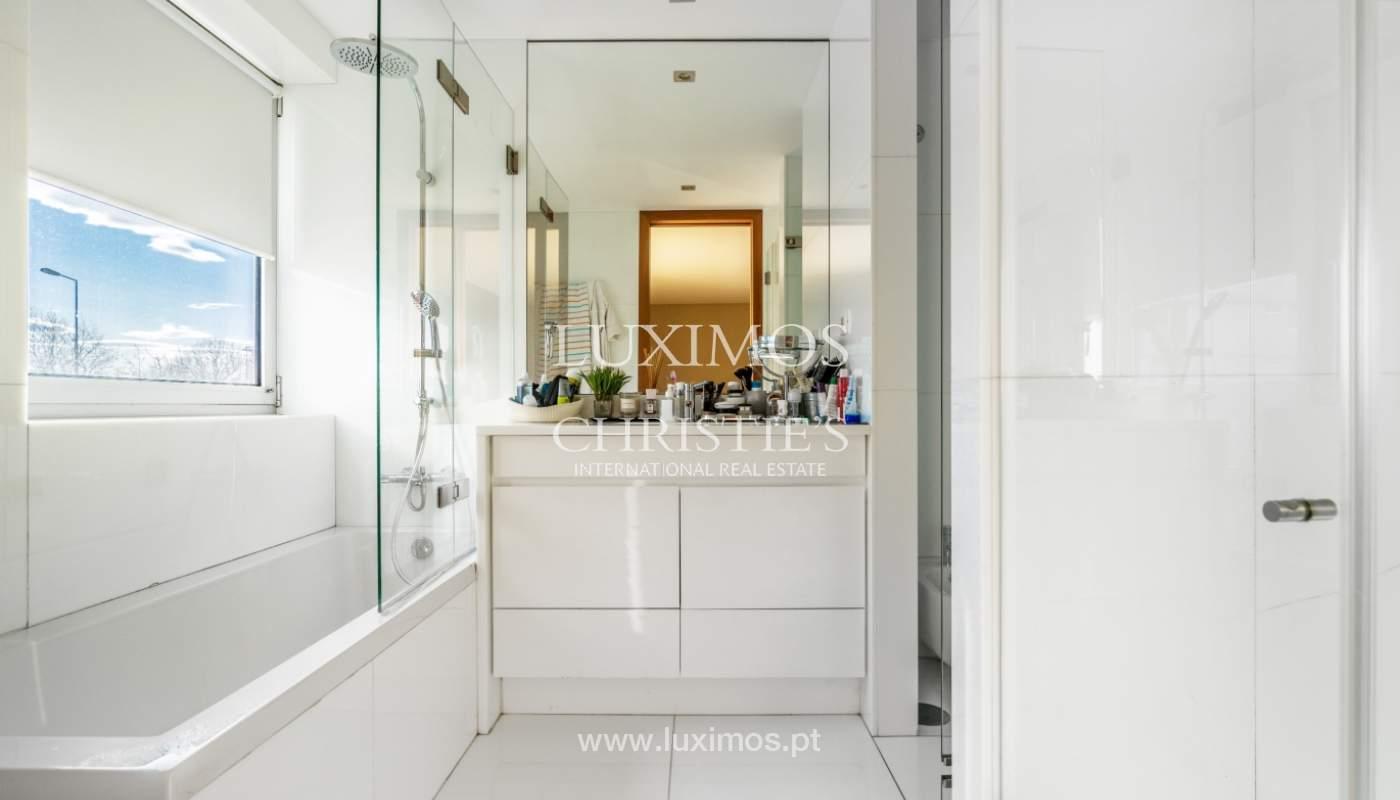 Verkauf einer Wohnung mit Meerblick in Matosinhos, Portugal_132098