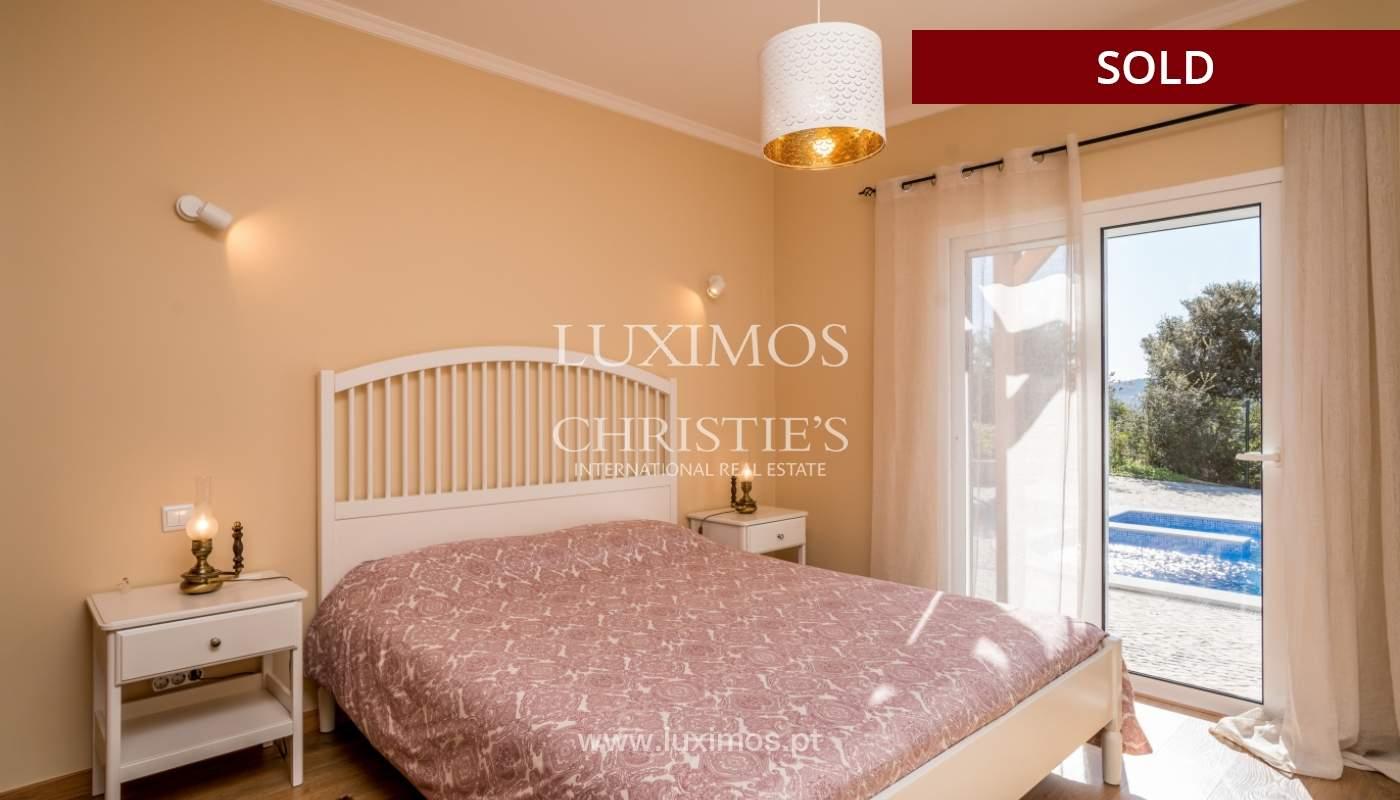 Der Verkauf eines Hauses mit pool in São Brás de Alportel, an der Algarve_132168