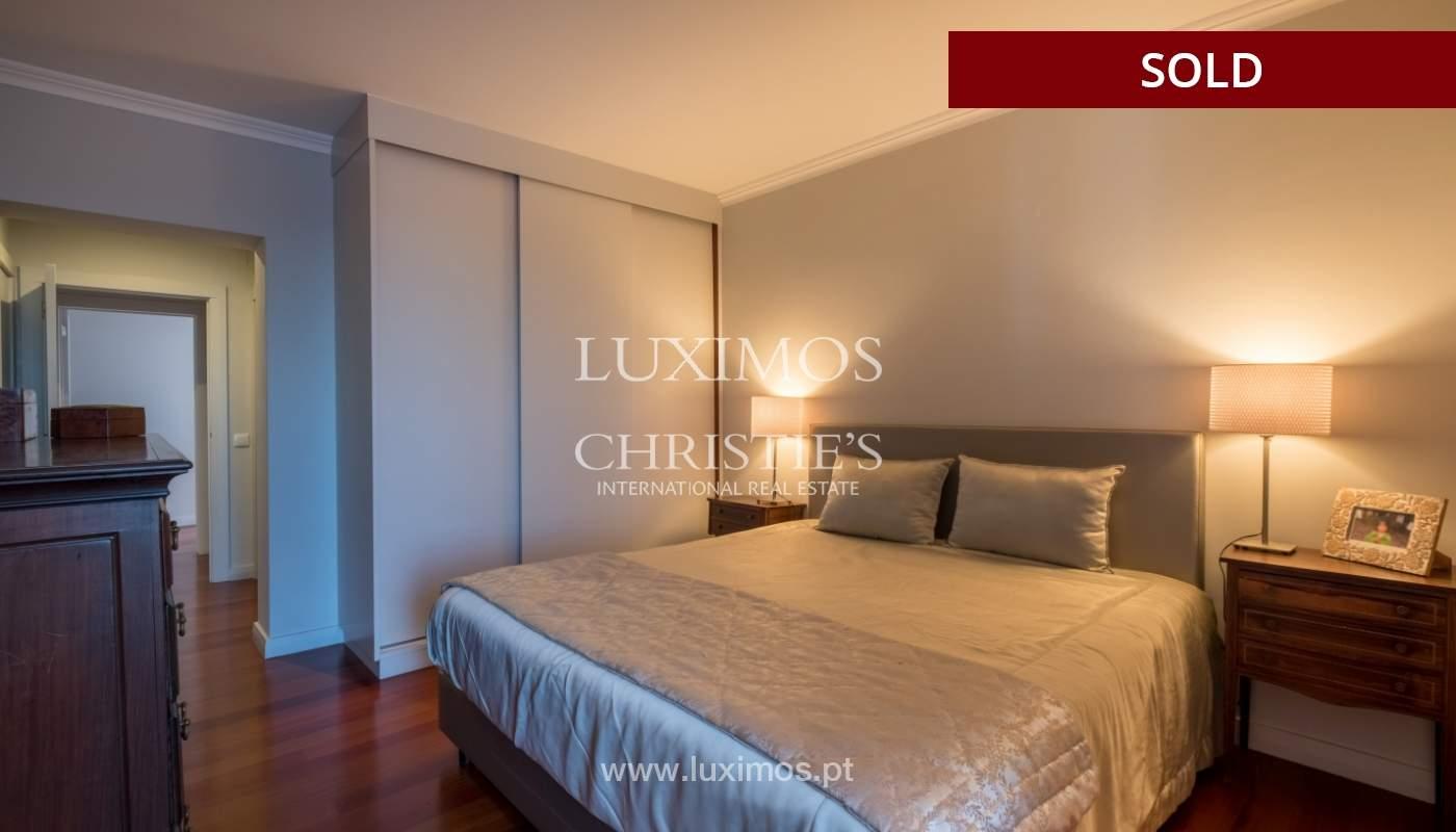 Venda de apartamento com vistas mar, em Vila Nova de Gaia, Porto_132205