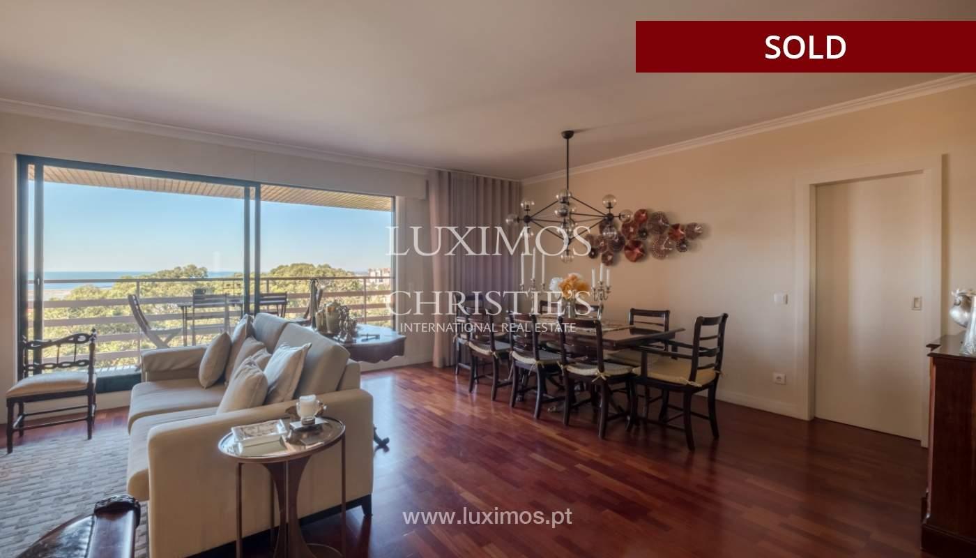 Venda de apartamento com vistas mar, em Vila Nova de Gaia, Porto_132225