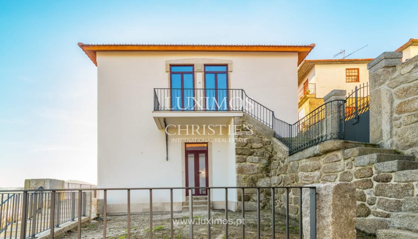 Casa solariega con apartamentos independientes, en Douro, Portugal_132232