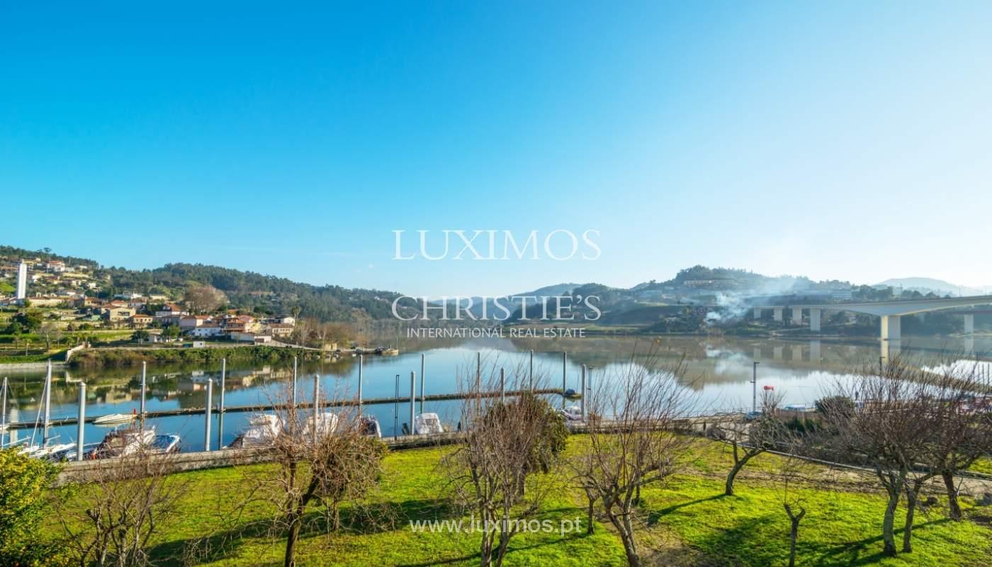 Casa solariega con apartamentos independientes, en Douro, Portugal_132233