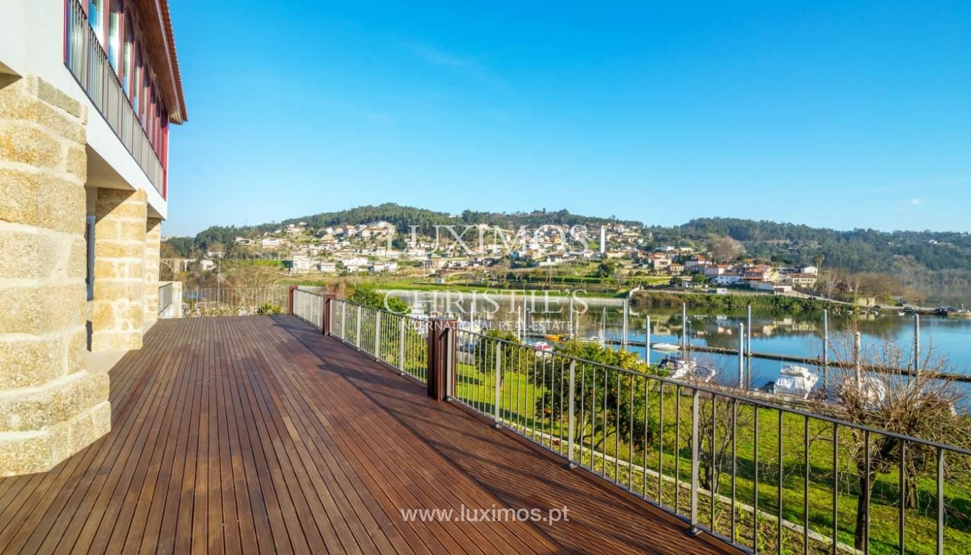 Casa solariega con apartamentos independientes, en Douro, Portugal_132234