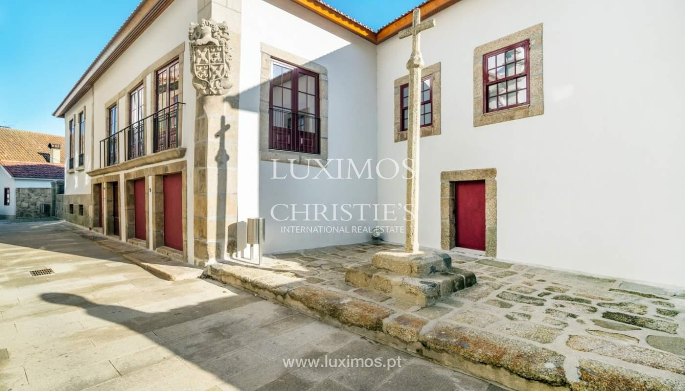 Solar abrasonado com apartamentos independentes, no Douro, Portugal_132249