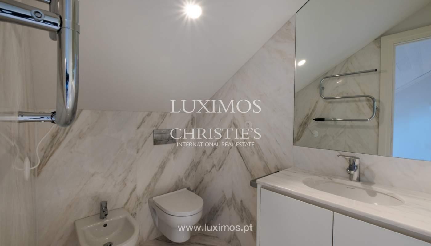 Apartamento Duplex, para venda, no centro histórico do Porto_132416