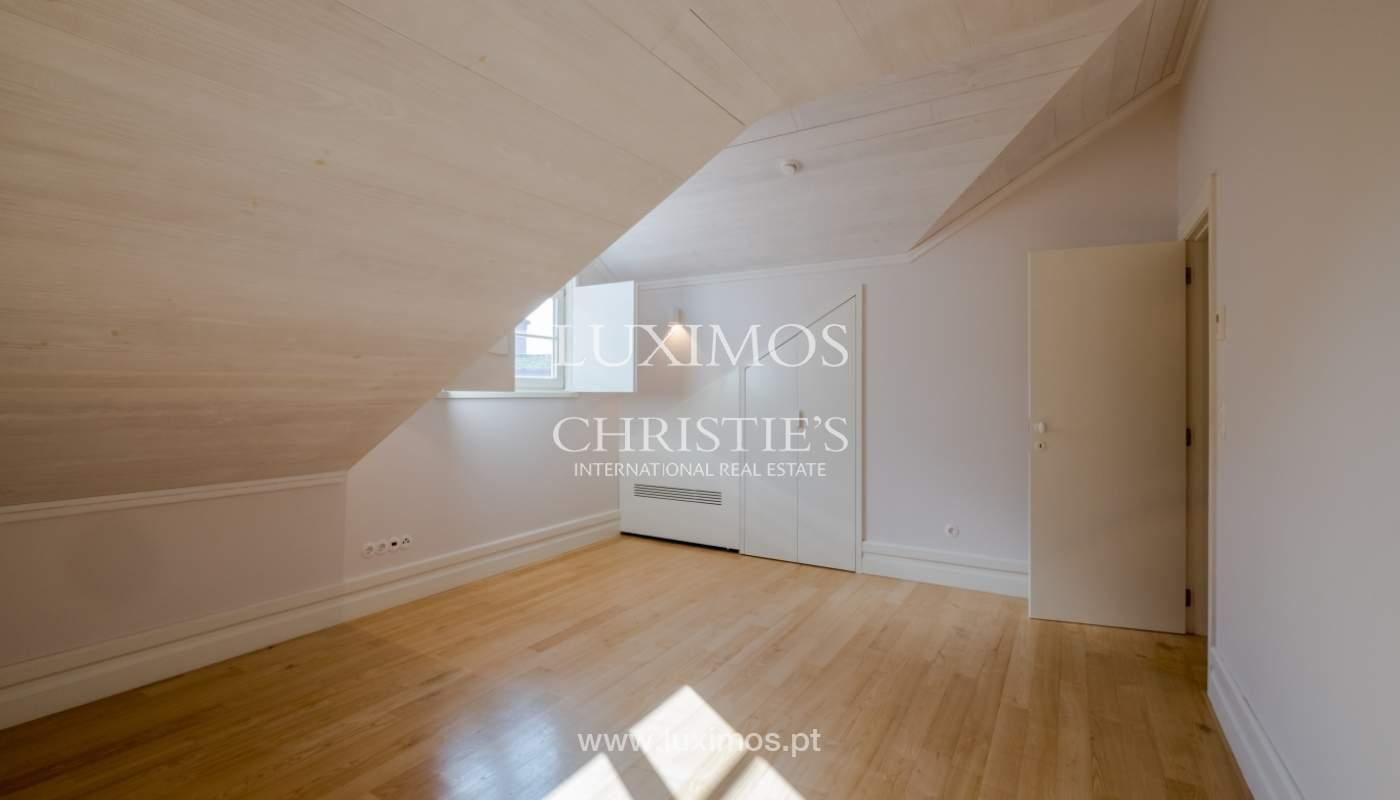 Apartamento Duplex, para venda, no centro histórico do Porto_132418