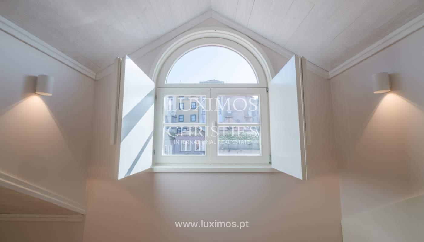 Apartamento Duplex, para venda, no centro histórico do Porto_132419