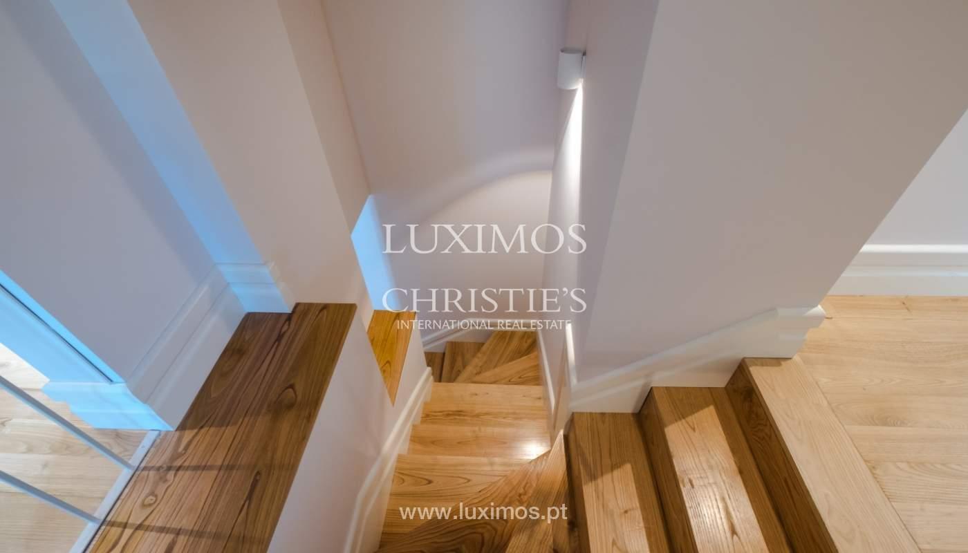 Apartamento Duplex, para venda, no centro histórico do Porto_132420