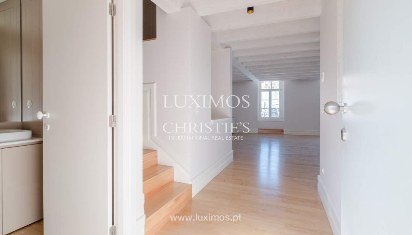Apartamento Duplex, para venda, no centro histórico do Porto_132426