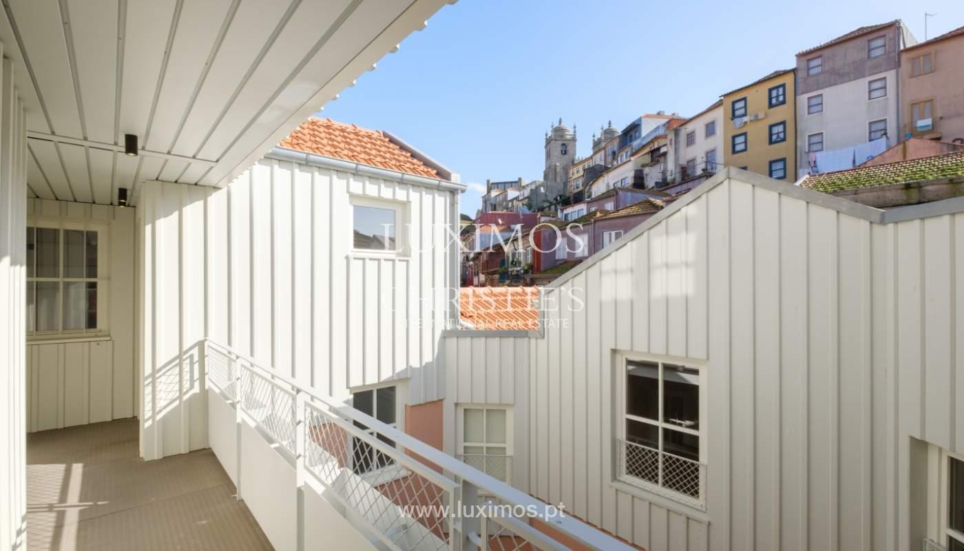 Apartamento Duplex, para venda, no centro histórico do Porto_132428