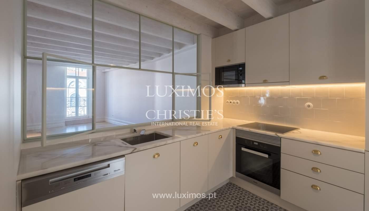 Apartamento Duplex, para venda, no centro histórico do Porto_132431