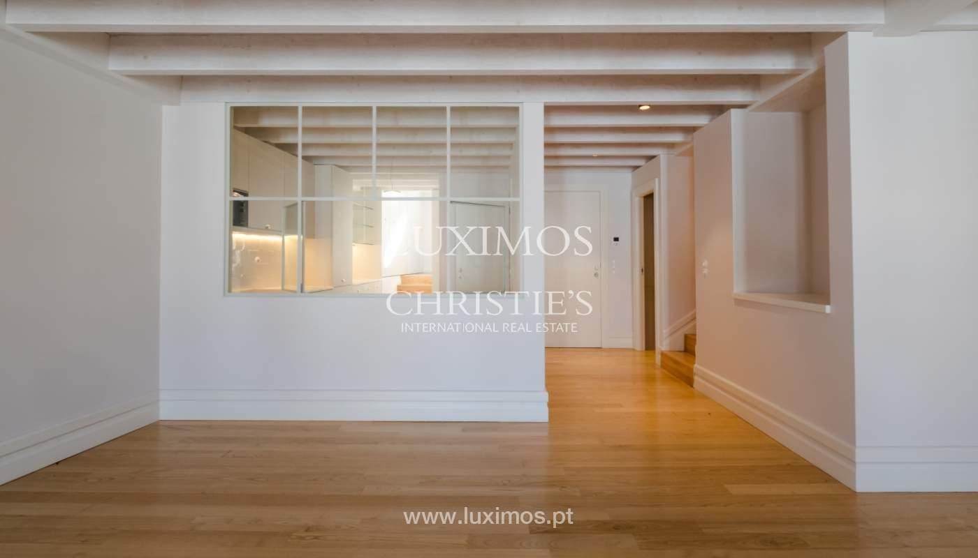 Apartamento Duplex, para venda, no centro histórico do Porto_132444