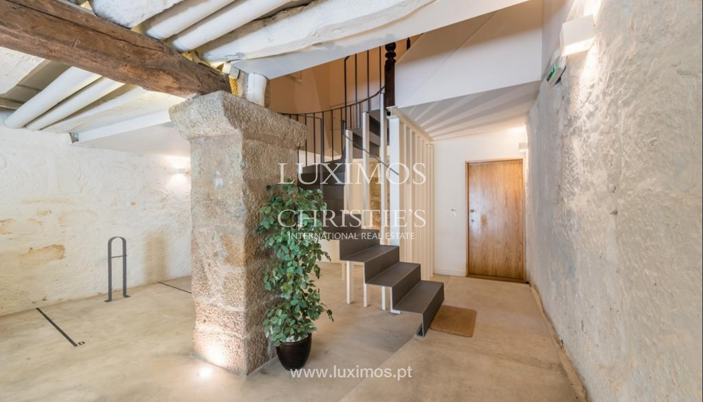 Sale of apartment, near the Cathedral of Porto, Portugal_132467