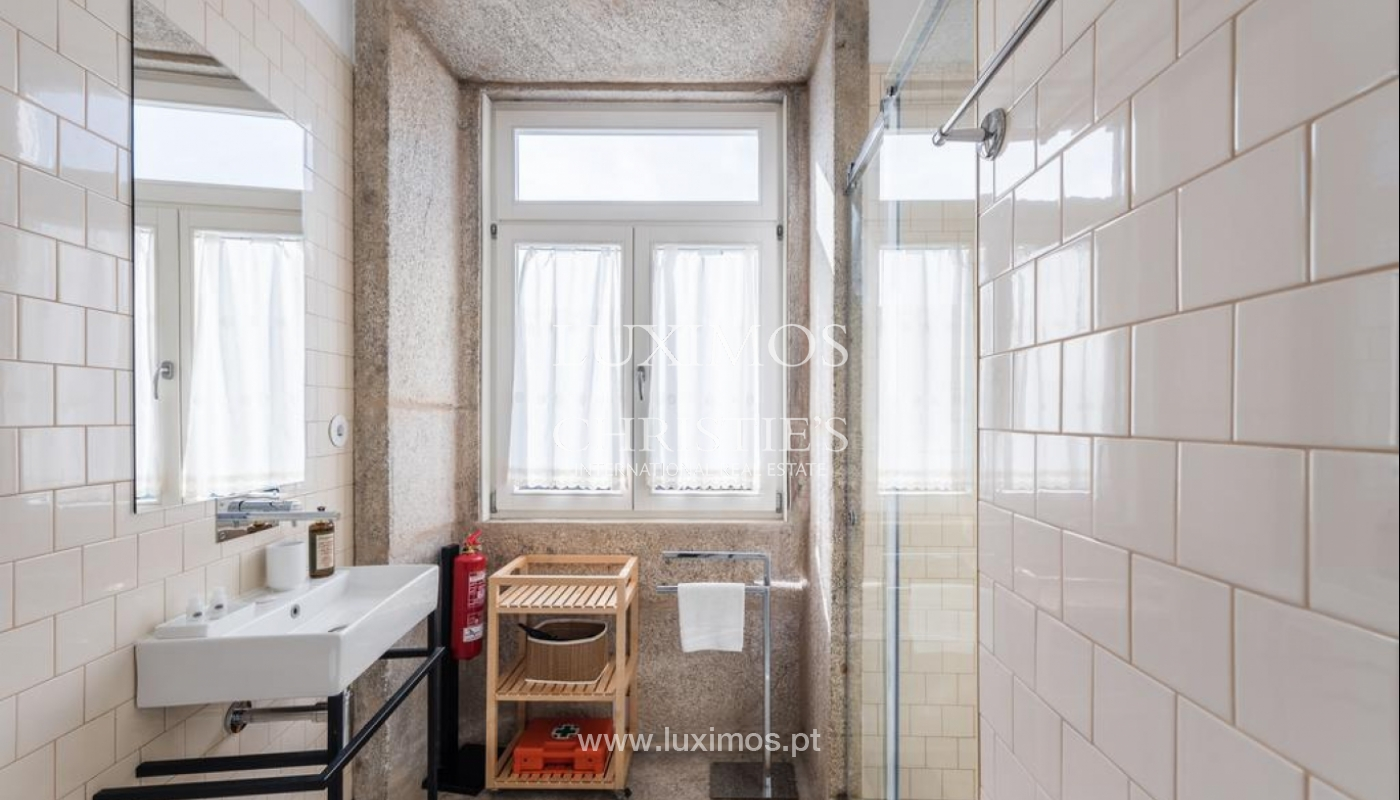 Sale of apartment, near the Cathedral of Porto, Portugal_132469