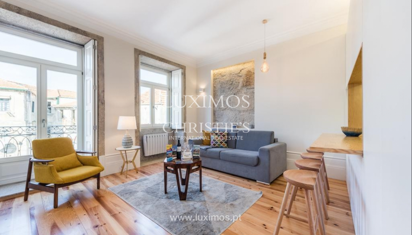 Sale of apartment, near the Cathedral of Porto, Portugal_132478