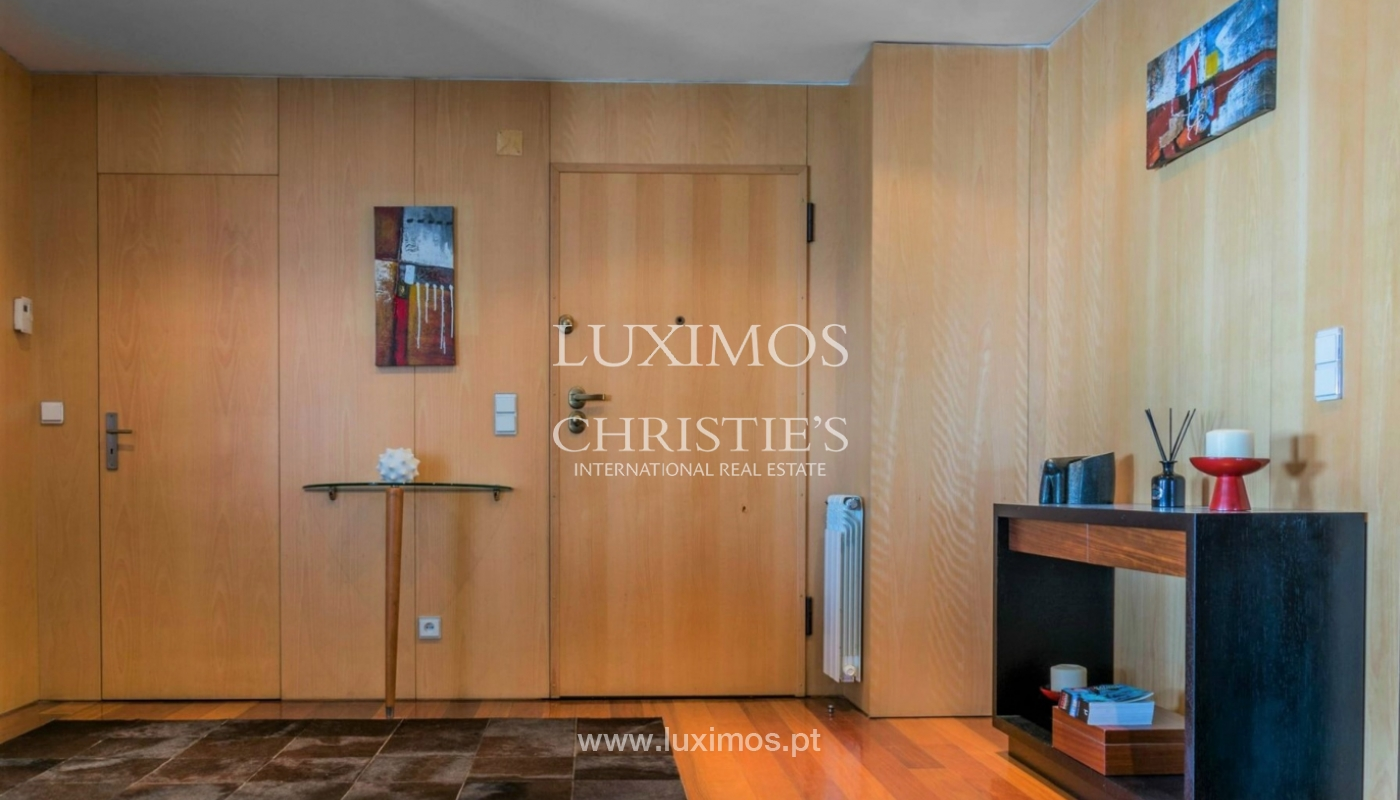 Apartment with sea front and ocean views, Matosinhos, Porto, Portugal_132554