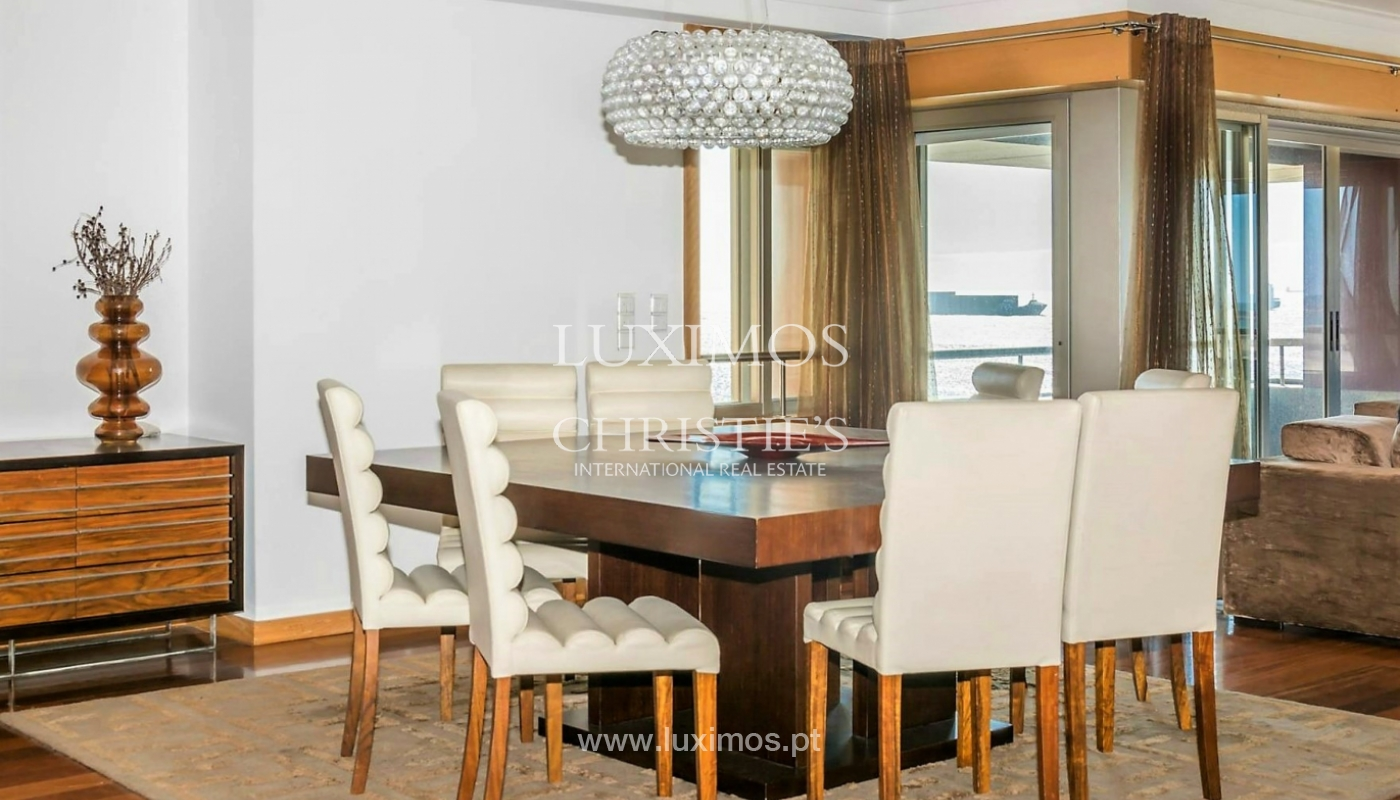 Apartment with sea front and ocean views, Matosinhos, Porto, Portugal_132561