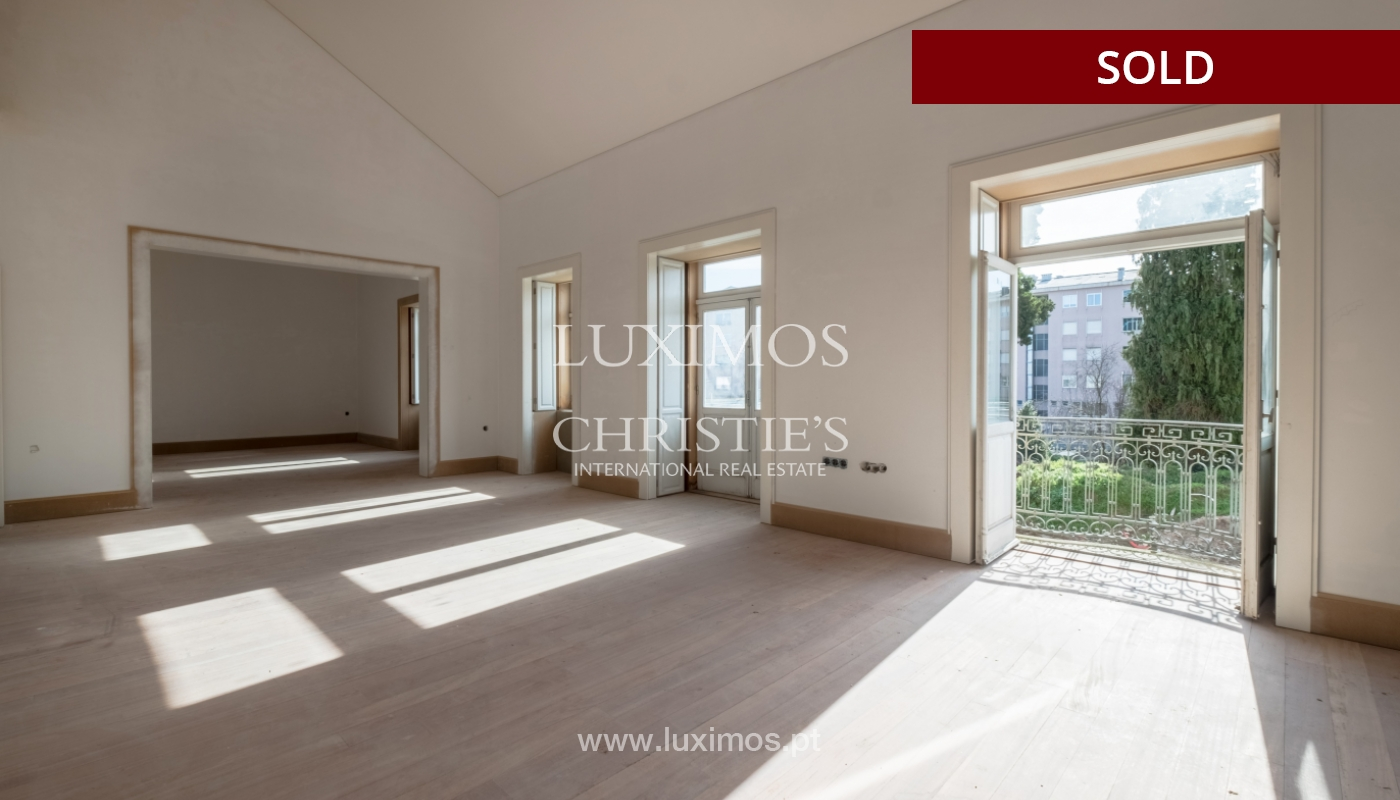 New and modern apartment in luxury private condominium, Porto, Portugal_132572