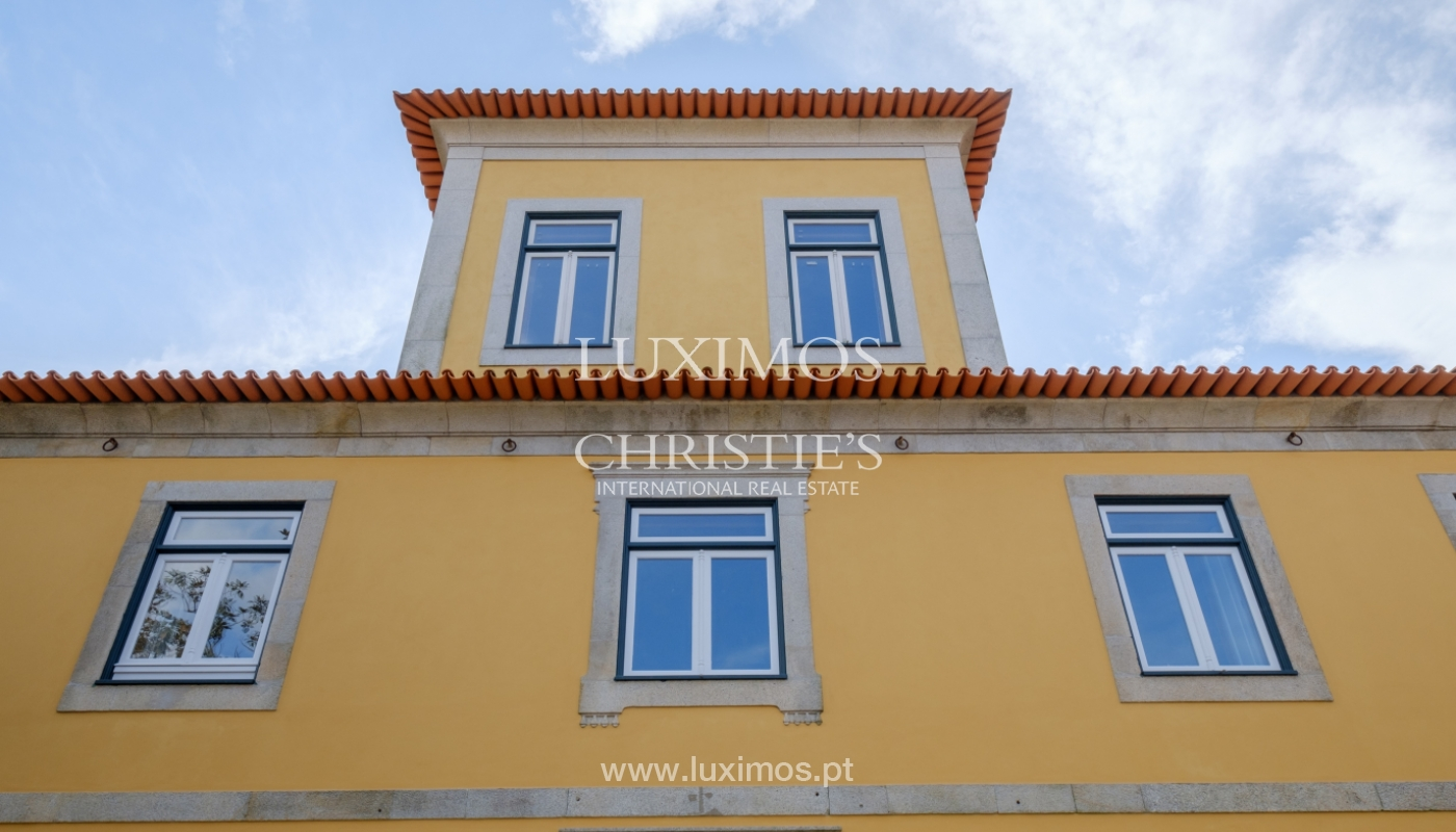 Apartamento novo e moderno, em condomínio fechado de luxo, Porto_132625