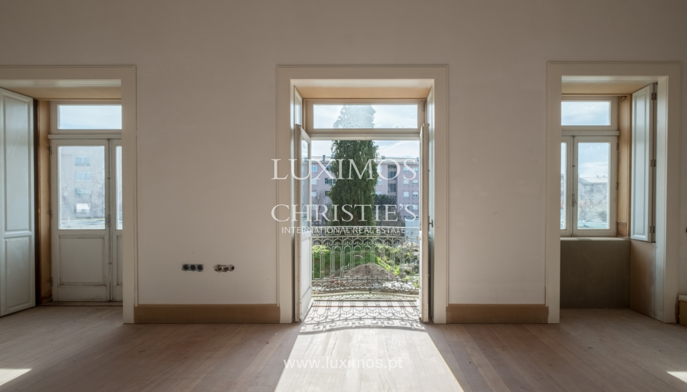 Apartamento novo e moderno, em condomínio fechado de luxo, Porto_132640