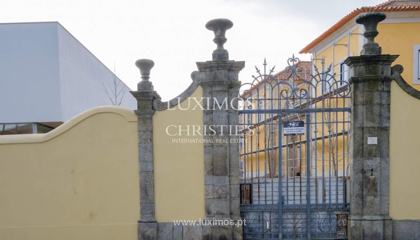 Nuevo apartamento, en un lujoso condominio cerrado, Porto, Portugal_132676