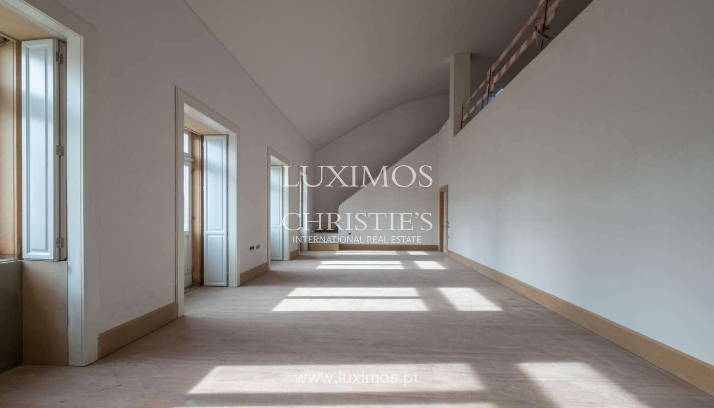 Apartamento novo e moderno, em condomínio fechado de luxo, Porto_132682