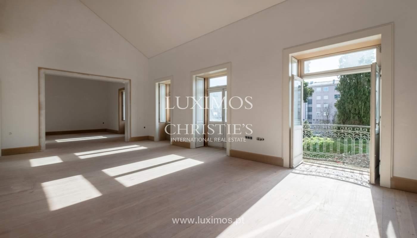 Neue Wohnung in luxuriöser geschlossener Eigentumswohnung, Porto, Portugal_132736