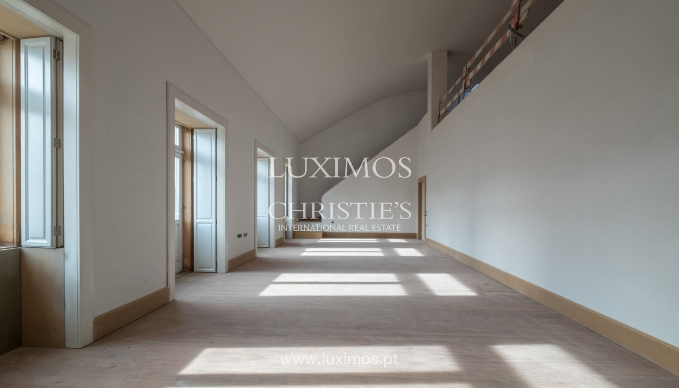 Nuevo apartamento, en un lujoso condominio cerrado, Porto, Portugal_132781