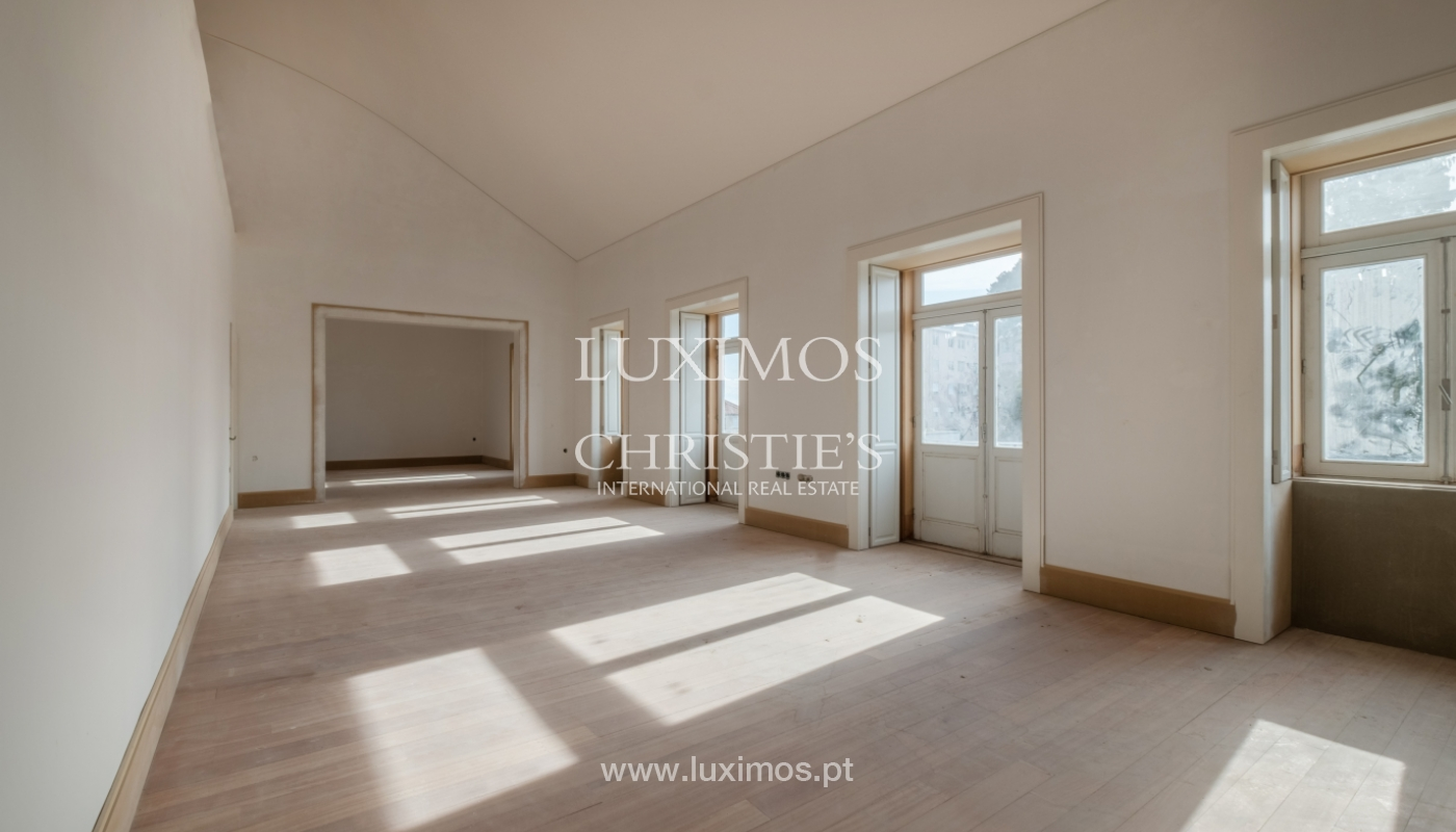 Neue Wohnung in luxuriöser geschlossener Eigentumswohnung, Porto, Portugal_132843