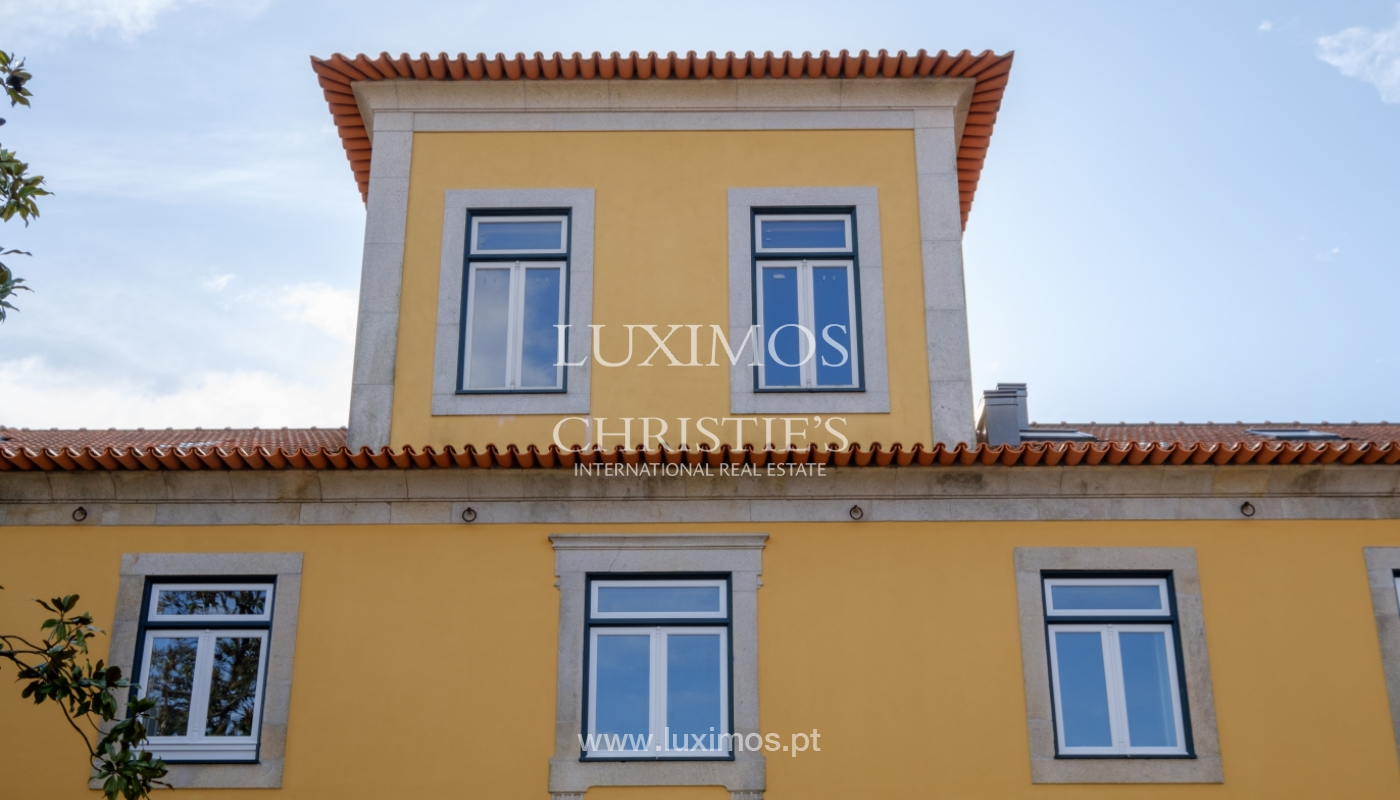 Appartement neuf, dans un luxueux condominium fermé, Porto, Portugal_132853