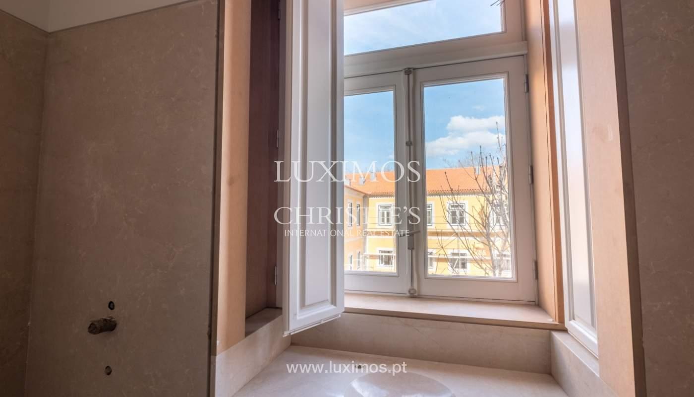 Apartamento novo e moderno, em condomínio fechado de luxo, Porto_132861