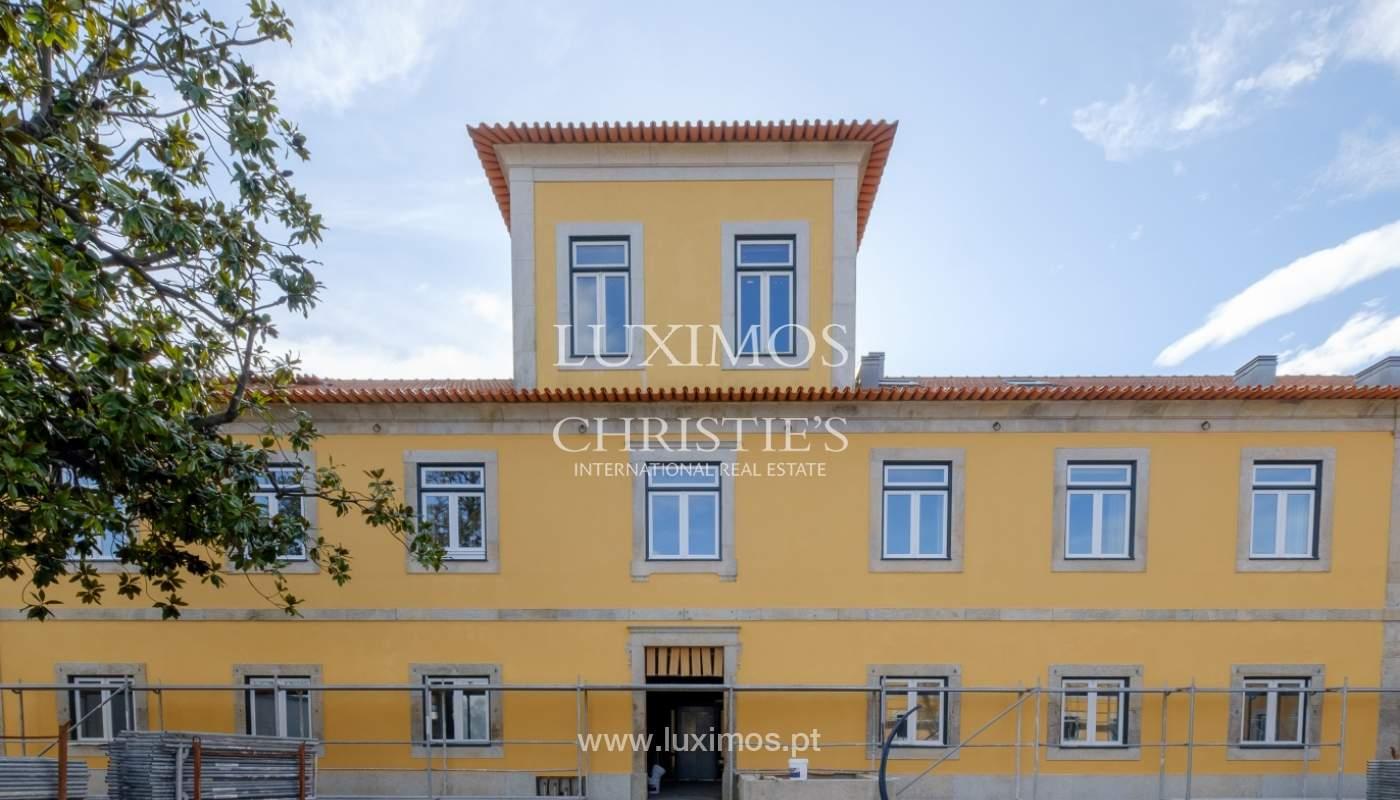 Apartamento novo e moderno, em condomínio fechado de luxo, Porto_132863