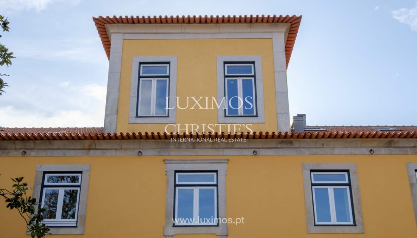 Apartamento novo e moderno, em condomínio fechado de luxo, Porto_132864