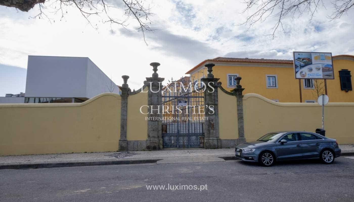 Apartamento novo e moderno, em condomínio fechado de luxo, Porto_132866